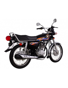 New Bikes In Pakistan Check Bikes Price Specs Reviews And Pictures