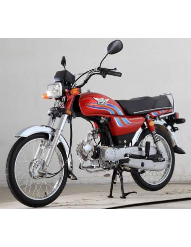 Ravi Hamsafar Plus 70