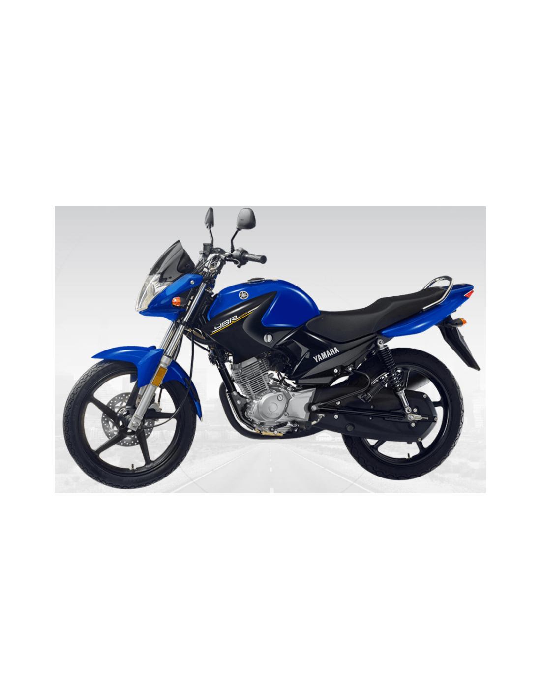 Yamaha YBR 125 Price in Pakistan, Rating, Reviews and Pictures