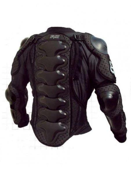 Safety Jacket  Motorcycle Armor Jacket