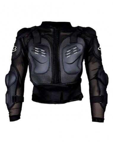 Safety Armor Jacket for Men