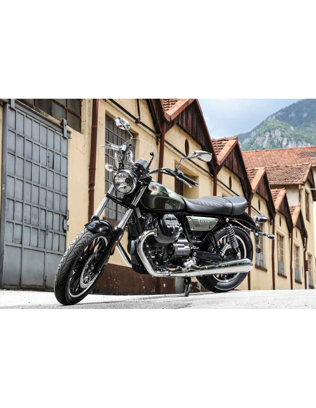 Moto Guzzi V9 Roamer Price In Pakistan Rating Reviews Pictures Specs