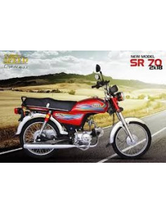 New Bikes in Pakistan, Check Bikes Price, Specs, Reviews and Pictures