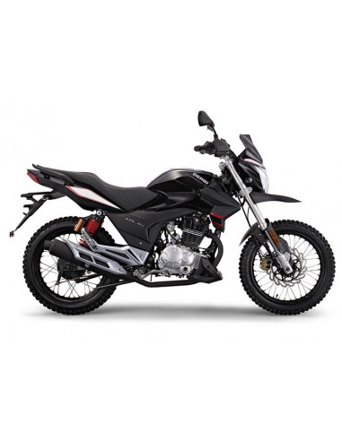 Derbi ETX 150 Price in Pakistan, Rating, Reviews and Pictures