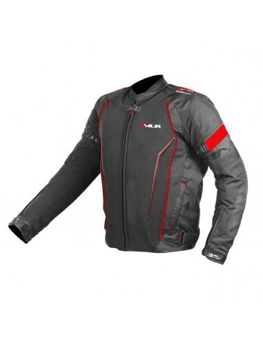 AMUR Textile Motorcycle Jacket Airwave