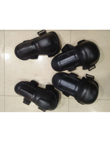 Motorcycle Knee/Elbow Guards