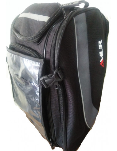 AMUR XStream Magnetic Tank Bag