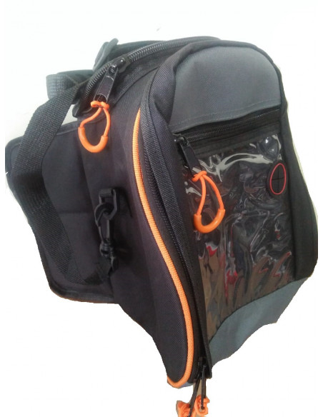 Motorcycle Magnetic Tank Bag T1