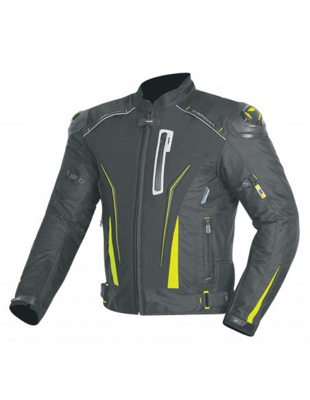 AMUR Super Speed 4S Jacket