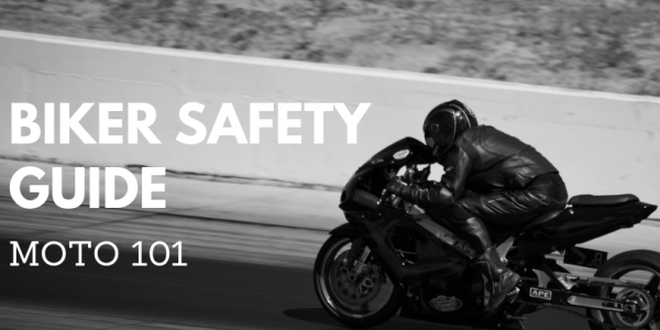 Safety Tips for Bikers